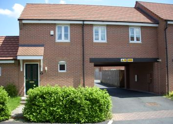 Thumbnail 1 bed flat to rent in Mona Road, Chadderton