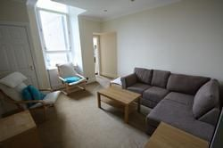 Thumbnail 4 bed flat to rent in King Street, Aberdeen