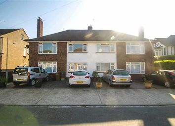 Thumbnail 3 bed terraced house for sale in Granville Road, Clacton-On-Sea