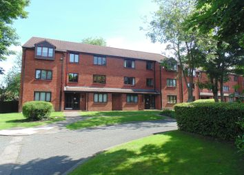 Thumbnail 2 bedroom flat for sale in Knights Close, Erdington, Birmingham