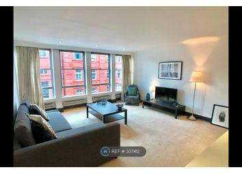 Thumbnail 1 bed flat to rent in Emanuel House, London