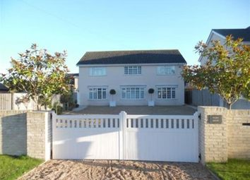 Thumbnail 5 bedroom detached house to rent in Turnpike Road, Red Lodge, Bury St. Edmunds