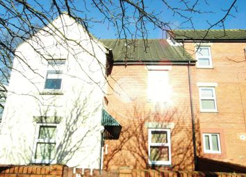 Thumbnail 2 bed flat to rent in Bowes Court, Blyth