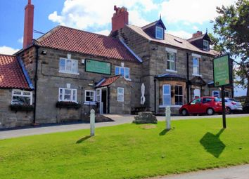Thumbnail Pub/bar for sale in Licenced Trade, Pubs & Clubs YO21, Ainthorpe, North Yorkshire