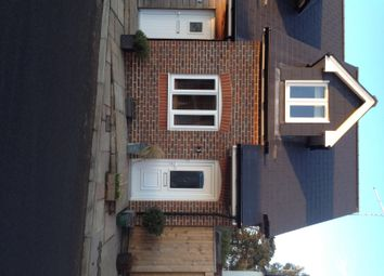 Thumbnail 1 bed end terrace house to rent in High Street, Medstead, Alton