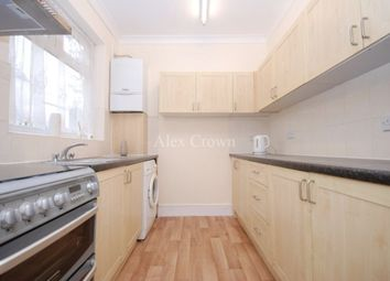 Thumbnail 4 bedroom semi-detached house to rent in Woodside Road, London