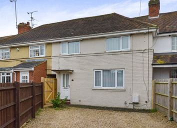 Thumbnail 4 bed terraced house for sale in Ridgmont, Deanshanger, Milton Keynes