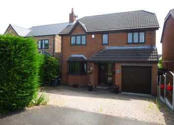 Thumbnail 4 bedroom detached house for sale in Lilac Grove, Bawtry, Doncaster
