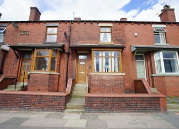 Thumbnail 2 bed terraced house for sale in Chorley New Road, Horwich, Bolton