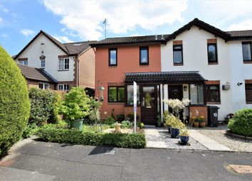 Thumbnail 2 bed end terrace house for sale in Maes Yr Hafod, Creigiau, Cardiff