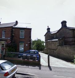 Thumbnail Room to rent in Glossop Road, Sheffield