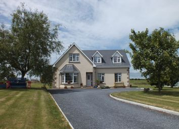 Thumbnail 4 bed detached house for sale in 'the Warren', Ballybaun, Screen, Wexford County, Leinster, Ireland