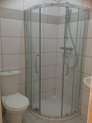 Thumbnail 1 bedroom flat to rent in Hollis Road, Coventry