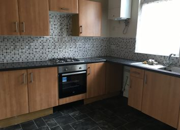 Thumbnail 3 bedroom terraced house to rent in Surrey Street, Fishwick, Lancashire