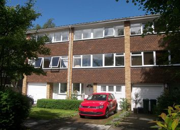Thumbnail 5 bed town house to rent in Breamwater Gardens, Ham, Richmond