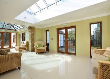 Thumbnail 5 bed detached house for sale in Fordwich Road, Fordwich, Canterbury, Kent