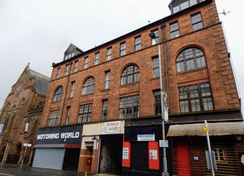1 bed flat to rent in 229 London Road, Glasgow G40