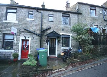 Thumbnail 3 bed property for sale in Step Row, Bacup