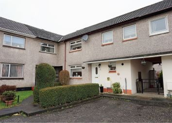 Thumbnail 3 bedroom terraced house for sale in Tay Place, Johnstone