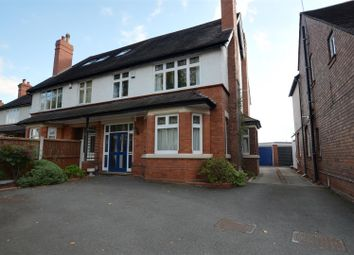 Thumbnail 6 bed property for sale in Rising Brook, Stafford