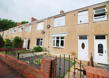 Thumbnail 3 bed terraced house for sale in Office Row, Washington