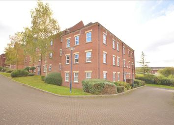 Thumbnail 2 bed flat for sale in Alma Wood Close, Chorley