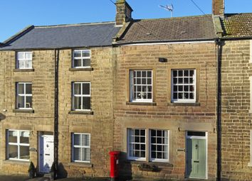 4 bed property for sale in Church Street, Ashover, Derbyshire S45