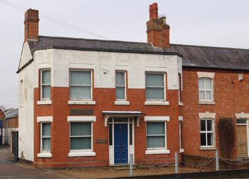 Thumbnail 3 bed semi-detached house for sale in Bitteswell Road, Lutterworth