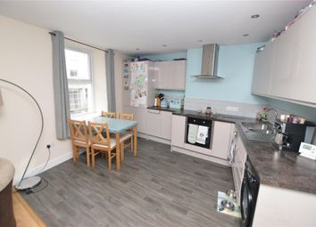 Thumbnail 2 bed flat for sale in Courtenay Street, Newton Abbot, Devon