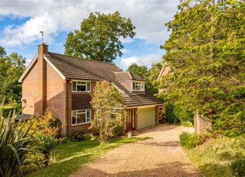 Thumbnail 4 bed property for sale in Forest End Road, Sandhurst, Berkshire