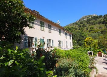 Thumbnail 9 bed property for sale in Eze, Alpes-Maritimes, France