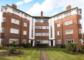 Thumbnail 2 bed flat for sale in St. Leonards Court, East Sheen
