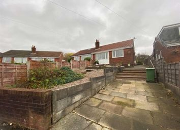 Thumbnail 2 bed semi-detached bungalow for sale in Lords Stile Lane, Bromley Cross, Bolton
