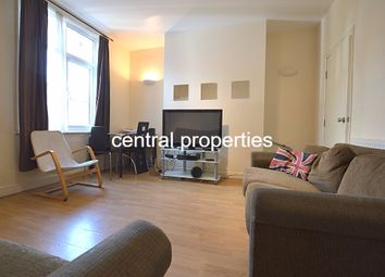 Thumbnail 6 bed terraced house to rent in Ash Road, Headingley