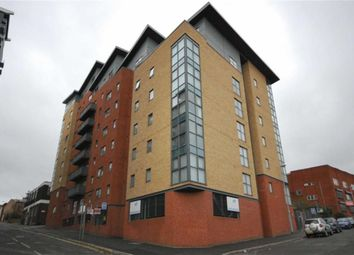Thumbnail 3 bed flat to rent in Red Bank, Manchester