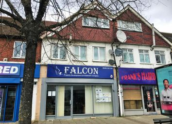Thumbnail Flat for sale in Staines Road, Bedfont