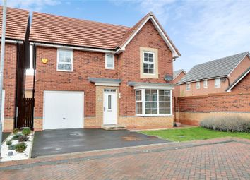 4 bed detached house for sale in Colman Crescent, Hull, East Yorkshire HU8