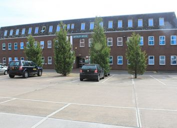 Thumbnail Office to let in Coalville Business Park, Coalville