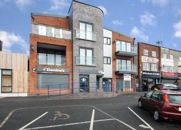 Thumbnail 1 bed flat to rent in Broadway, Walsall