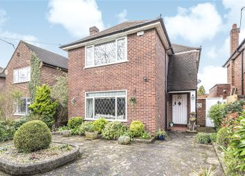 3 bed detached house for sale in Ickenham Road, Ruislip, Middlesex HA4
