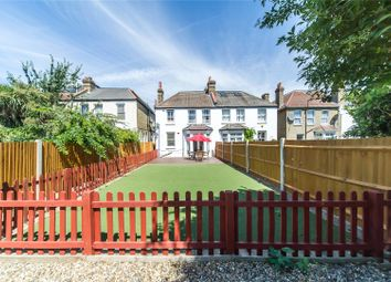 Thumbnail 1 bed flat for sale in Arran Road, Catford, London