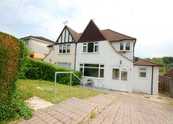 Thumbnail 3 bed semi-detached house for sale in Church Lane Avenue, Coulsdon, Surrey