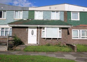 Thumbnail 3 bed terraced house for sale in Ashford, Gateshead