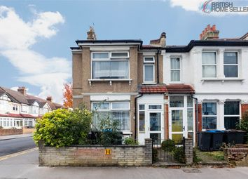 Thumbnail 3 bed end terrace house for sale in Capri Road, Croydon, Surrey