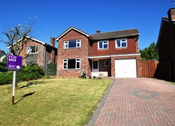 Thumbnail 4 bed detached house for sale in Chardstock Avenue, Bristol