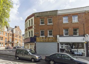 Thumbnail 4 bedroom flat to rent in West End Lane, London