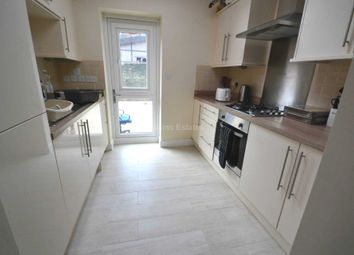 Thumbnail 4 bed terraced house to rent in Stanley Grove, Reading