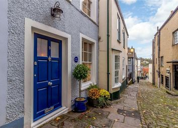 Thumbnail 2 bed end terrace house for sale in Hocker Hill Street, Chepstow, Monmouthshire