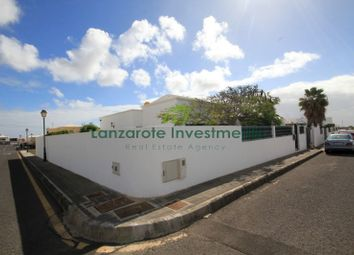 Thumbnail 3 bed villa for sale in Tahiche, Lanzarote, Canary Islands, Spain
