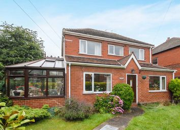 Thumbnail 4 bed detached house for sale in The Link, York